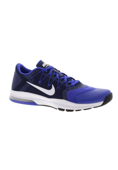 Pour Train Nike 21run Homme Zoom Bleu Chaussures Fitness Complete nzzxXrTS