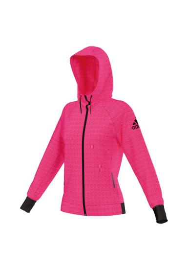 21run Adidas Mesh Rose Pour Sweats Pulls Daybreaker Femme Hoody ZZ7r1Oq8