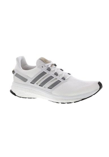 Zapatillas Hombre Blanco Adidas Para 3 Boost De Energy Running j3AL54Rq