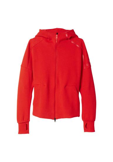 Z Sweats Pour Femme Adidas eHoodie Rouge21run n Pulls jq5R34AcLS