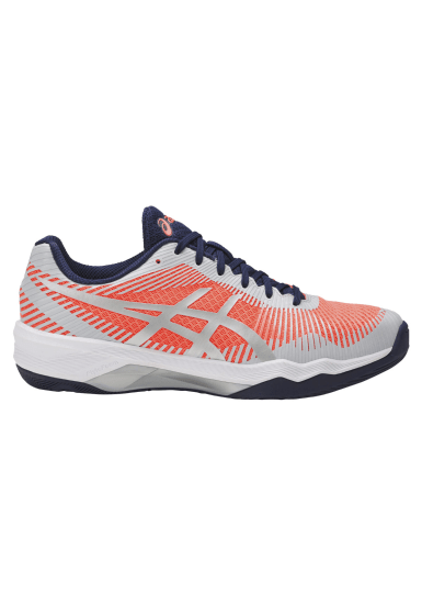 Femme Ff Gris Chaussures Volleyball Elite Volley Pour Asics De FpA4nwwq