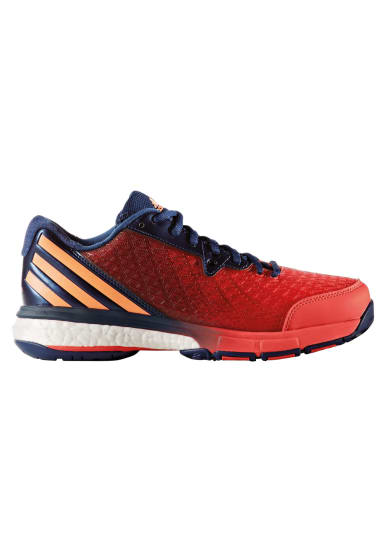 Adidas Rouge Chaussures Boost 2 Volleyball Energy De 0 Femme Pour Volley LSMGqpUzV