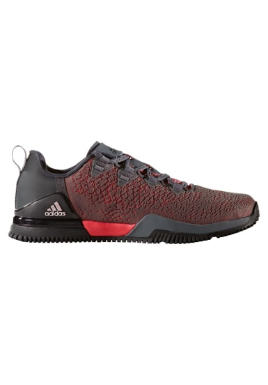 Pour Gris Adidas Crazypower Fitness Chaussures Femme Trainer xWEQrdoeCB