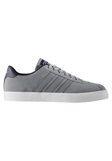 Neo Herren Grau Für Vulc 21run Court Sneaker Adidas Vl Snxpd