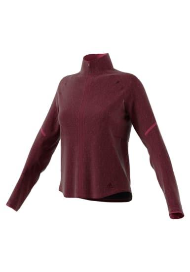 Adidas Para Mujer Running De Ultra Rojo Jacket Chaquetas Energy qwxHr6qzU