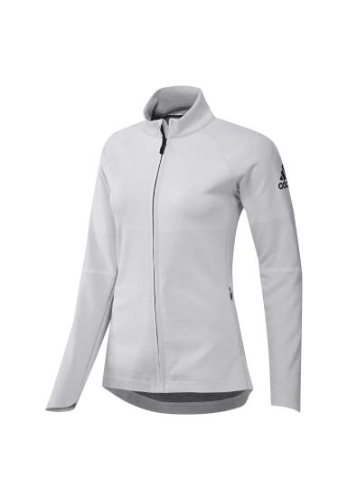 Adidas Climaheat De Para Hybrid Jacket Running Chaquetas Primeknit byfgY76