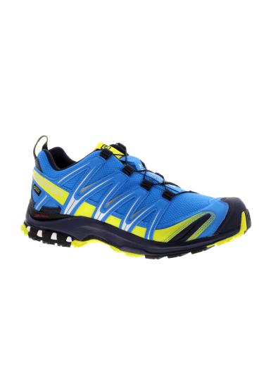 394fa43ba2a Pro 3d Xa Bleu 21run Chaussures Running Pour Homme Salomon Gtx ZwUB5wq