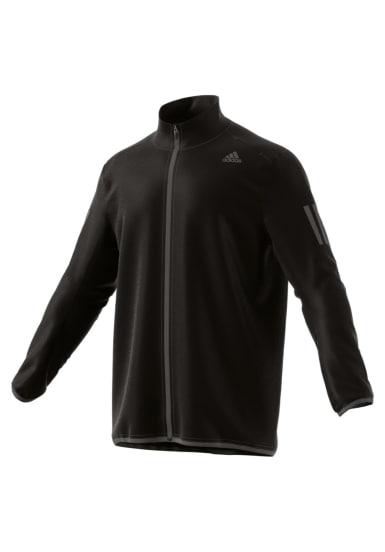 Noir Men Course Jacket Homme Response Vestes Wind Adidas Pour OXTkuZilwP