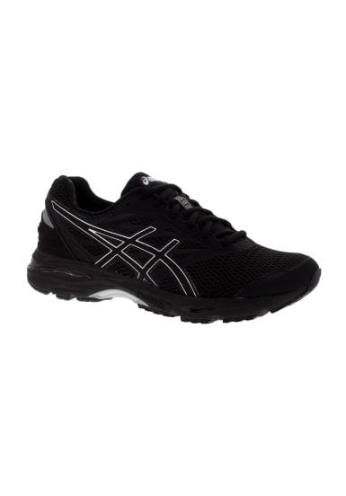 Gel Para Negro Running Asics Cumulus De 18 Zapatillas Mujer n0wyOvN8m