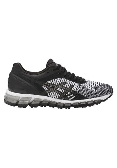 Asics Running For Women Quantum Shoes Knit Gel 360 Black g76Yfyb