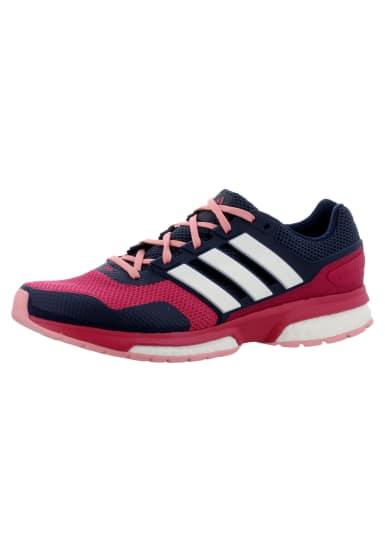 adidas Response Boost 2 - Laufschuhe für Damen - Blau