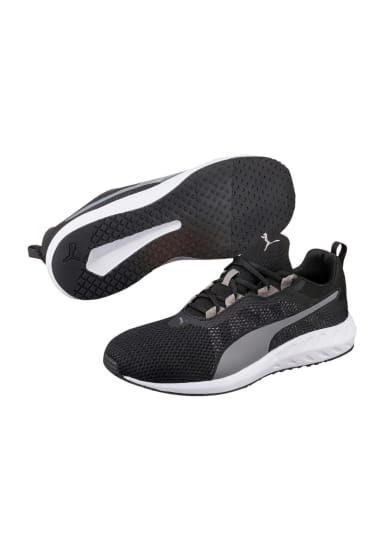 photos officielles ee86b 0340a Puma Flare 2 - Running shoes for Men - Black