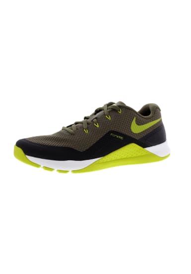 new concept 44cba f4cd3 Nike Metcon Repper DSX - Zapatillas de fitness para Hombre - Verde ...