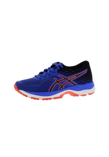 5d648d3389dc5 ASICS GEL-Cumulus 19 GS - Chaussures running - Bleu