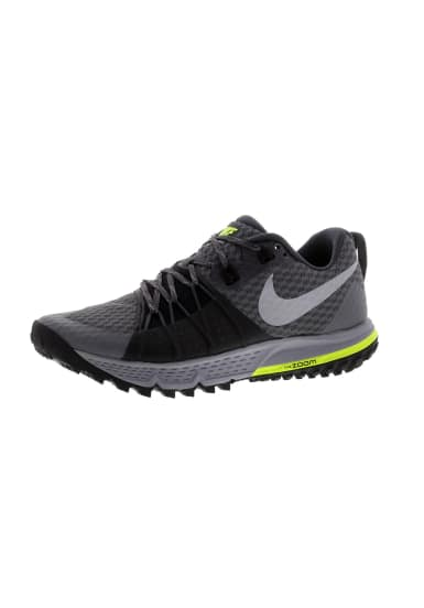 the best attitude ce656 012f4 Nike Air Zoom Wildhorse 4 - Running shoes for Women - Black