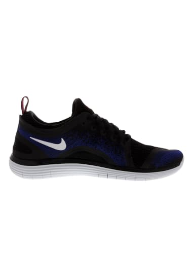 official photos 1930e f589c Nike Free RN Distance 2 - Chaussures running pour Homme - Noir