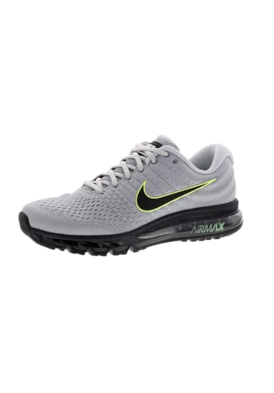 meilleures baskets 90bd0 77c5f Nike Air Max 2017 - Chaussures running pour Homme - Gris