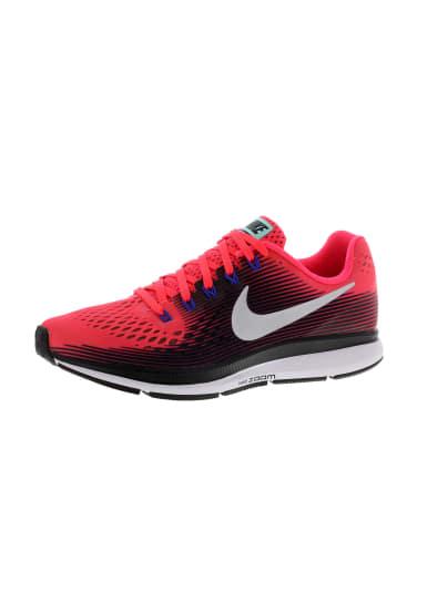 Nike Air Zoom Pegasus 34 Laufschuhe für Damen Pink