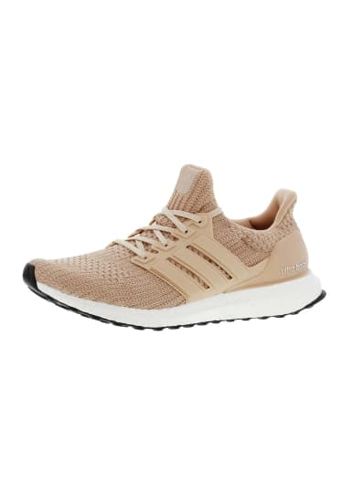 adidas ultra boost Rose femme