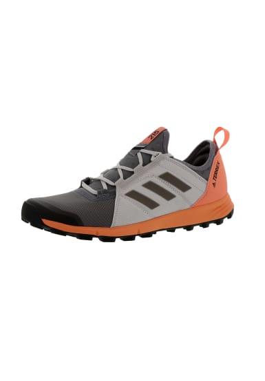 adidas Terrex Agravic Speed - Laufschuhe für Damen - Schwarz
