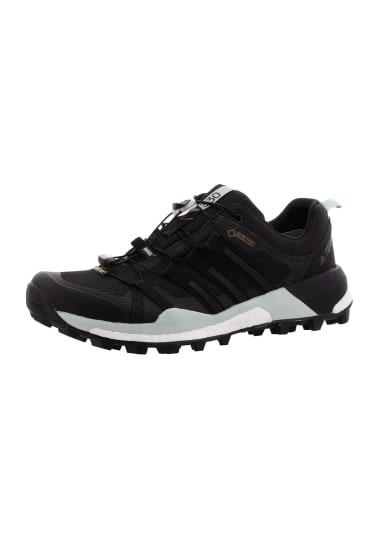 brand new a65e8 f3d84 adidas TERREX Terrex Skychaser GTX - Zapatillas de running para Mujer -  Negro