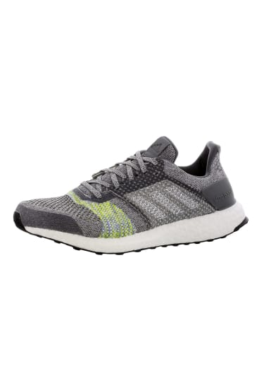 9bf7b90922d61 ... best price adidas. ultraboost st running shoes for men grey 4e3a5 5d28c
