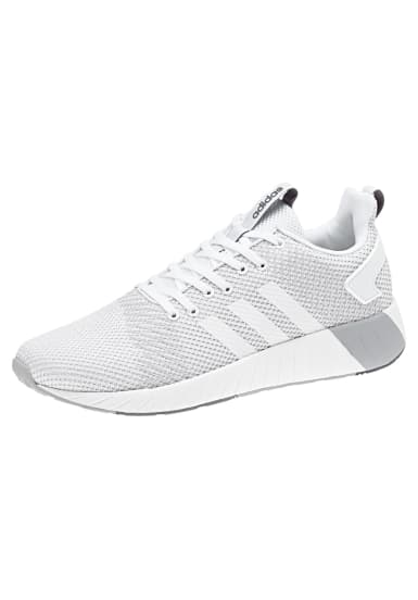 low priced 09e60 8b64c adidas neo. Questar Byd - Running shoes for Men - White