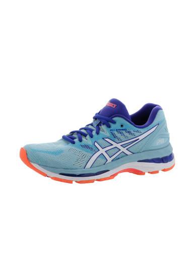 ASICS Chaussures GEL Nimbus Nimbus 20 Chaussures de course 19920 pour Femme Bleu | b826109 - canadian-onlinepharmacy.website