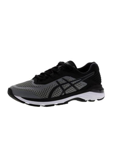 25100825f9 ASICS GT-2000 6 - Running shoes for Men - Black