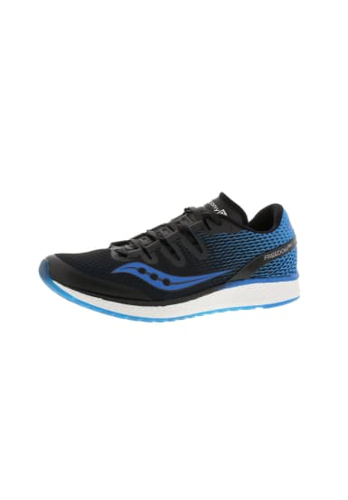 9f4204d7fa2d Saucony Freedom Iso - Chaussures running pour Homme - Noir