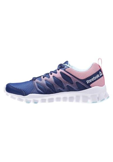 f81c91c6e Reebok Realflex Train 4.0 - Fitness shoes - Blue | 21RUN