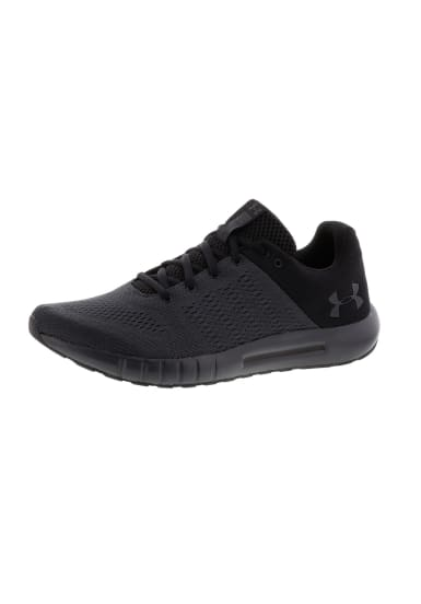 6816bb014 Under Armour Micro G Pursuit - Running shoes for Men - Black | 21RUN