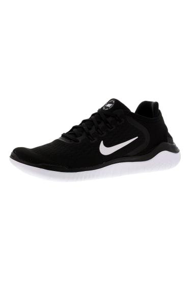 new style e721b ca480 Nike FREE RN 2018 - Laufschuhe für Herren - Schwarz