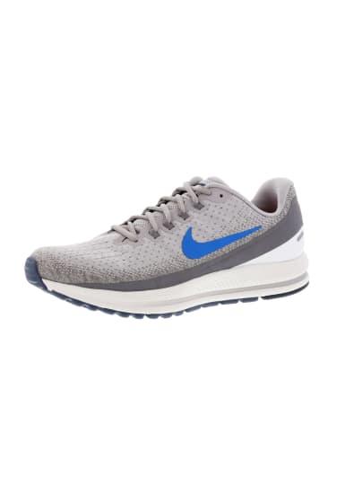 zapatillas de running nike air zoom vomero13 gris hombre