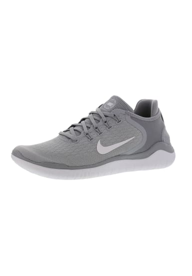 new product 715ab 898c1 Nike FREE RN 2018 - Chaussures running pour Homme - Gris