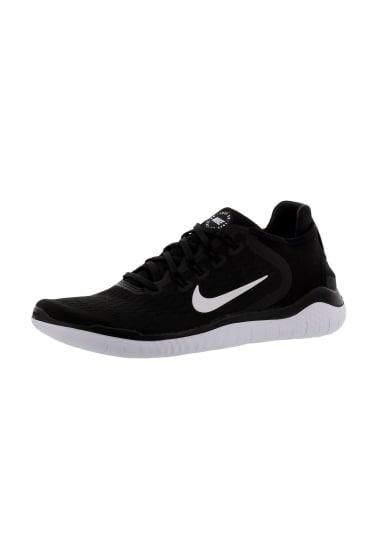 buy online b6e5c 68a87 Nike Free RN 2018 - Laufschuhe für Damen - Schwarz