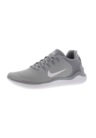 low priced 87d8c b80be Nike Free RN 2018 - Chaussures running pour Femme - Gris
