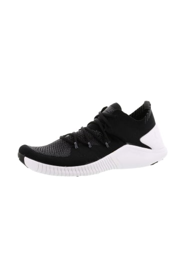 innovative design 25cbc 1c394 Nike Free Trainer Flyknit 3 - Chaussures fitness pour Femme - Noir