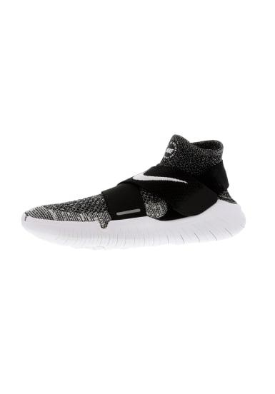 Nike Free RN Motion Flyknit 2018 - Running shoes for Women - Black