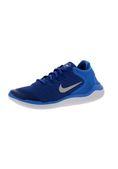 sports shoes 41f43 3882b Nike Free RN 2018 - Running shoes - Blue