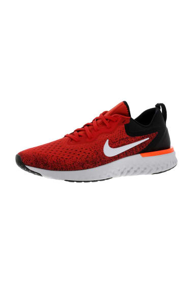 en soldes 7a0cb bd5ee Nike Odyssey React - Chaussures running pour Homme - Rouge