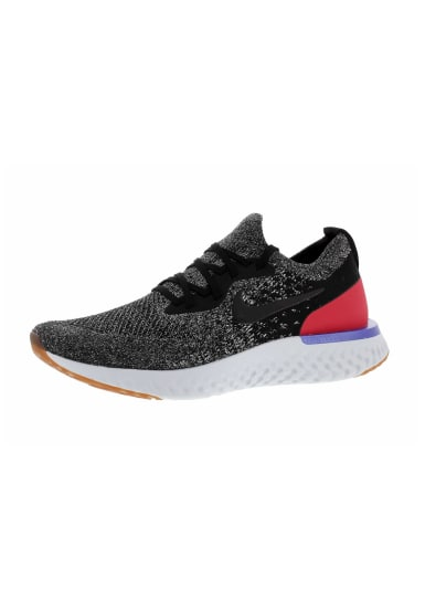 the best attitude 34d58 fb814 Nike Epic React Flyknit - Running shoes for Men - Grey