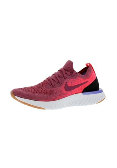 ae2016dfae5e Nike Epic React Flyknit - Zapatillas de running para Mujer - Rosa ...