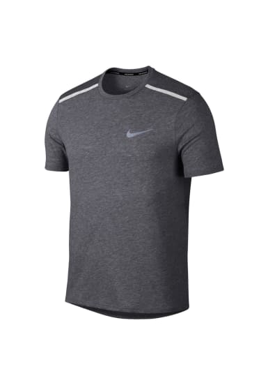 new photos wide varieties famous brand Nike Breathe Rise 365 Top SS T-shirt Kurzarm Laufshirt ...