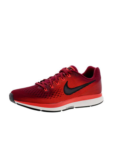 9ae3516eab4c Nike Air Zoom Pegasus 34 - Running shoes for Men - Red