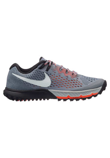 timeless design c5ad6 fa207 Nike Air Zoom Terra Kiger 4 - Running shoes for Women - Grey