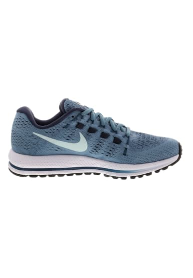 new style f6898 001eb Nike Air Zoom Vomero 12 - Chaussures running pour Femme - Bleu
