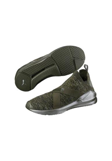 puma verdes mujer zapatillas