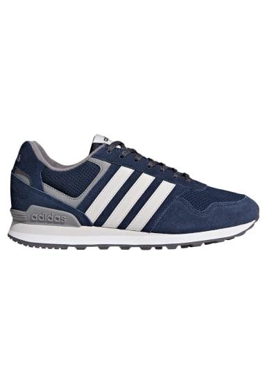 adidas 10k - Fitnessschuhe für Herren - Blau