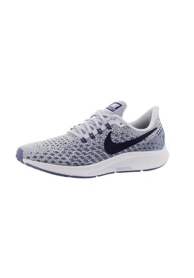 4b79c4ac Nike Air Zoom Pegasus 35 - Chaussures running pour Femme - Gris | 21RUN